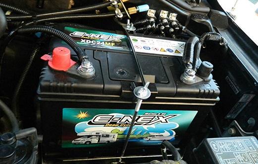 دلایل خراب شدن باتری خودرو