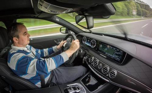 سفری کوتاه در اتوبانهای بدون محدودیت سرعت در آلمان