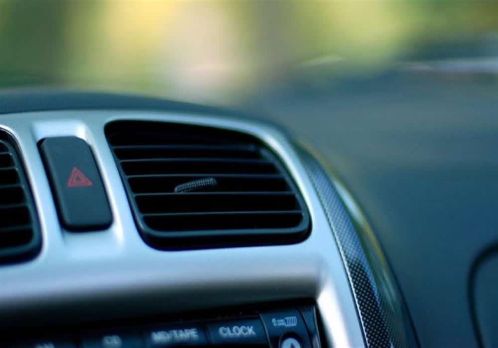 فوت و فن خنک نگه داشتن کولر خودرو
