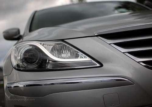 دیلایت در اتومبیل چیست و چرا استفاده از آن مفید می باشد ؟