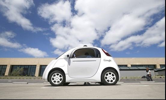 خودروهای خودران چگونه حرکت میکنند؟