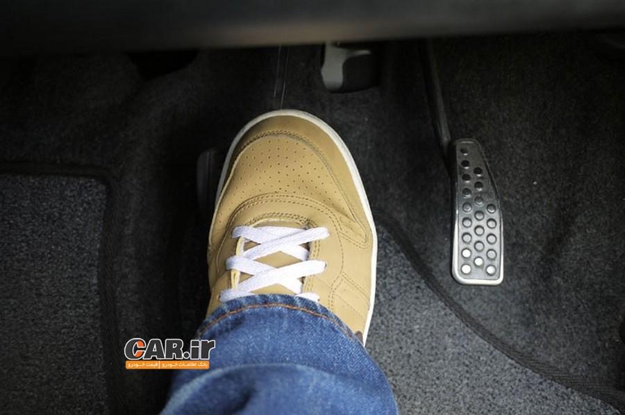 5 عملی که نباید با خودرو های اتوماتیک انجام داد