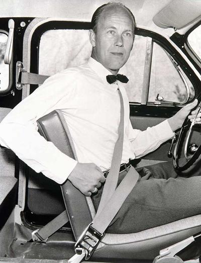 مهمترین سیستم های ایمنی در تاریخ خودروسازی