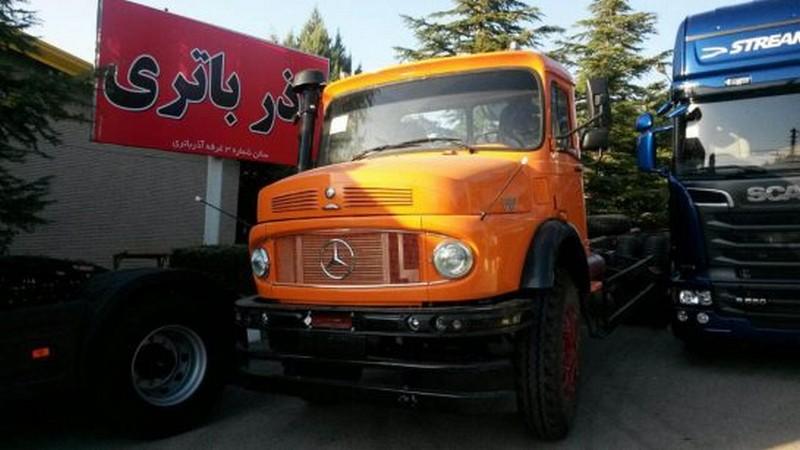 نمایشگاه خودرو ارومیه