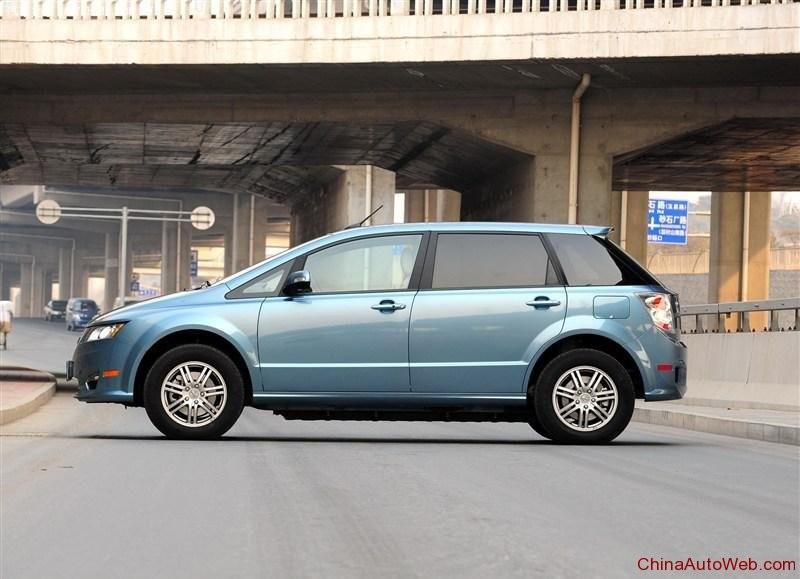 آشنایی با اولین خودرو تمام برقی ایران
