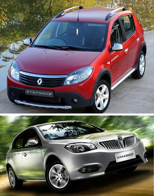 این یا اون؟  مقایسه کوتاه خودرو های همکلاس در قیمت های مختلف