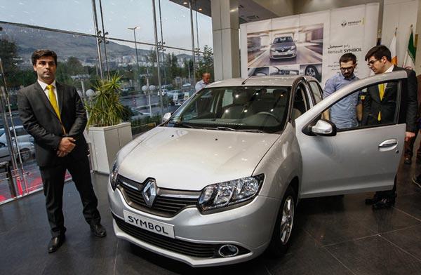 بررسی خودروهای 60 تا 75 میلیونی بازار ایران