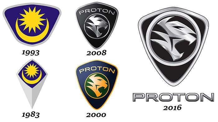 خودروهای احتمالی شرکت پروتون برای سایپا