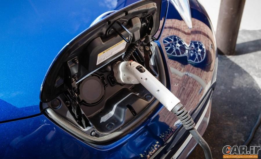 نیسان لیف، پیشتاز خودروهای الکتریکی جهان