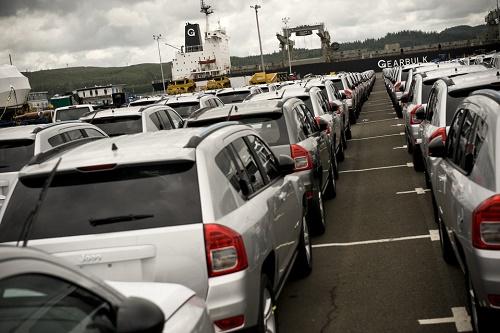 با واردات خودروهای غیرآمریکایی ساخت آمریکا مخالفیم