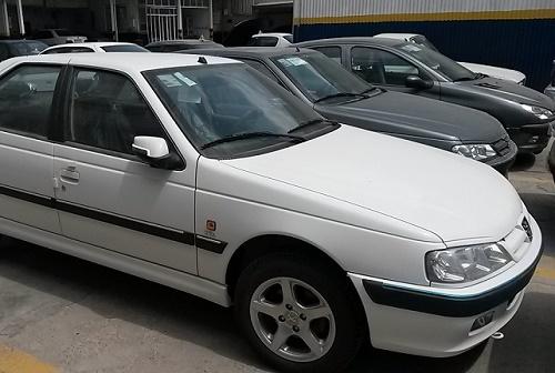 شرایط پیش فروش کلیه محصولات شرکت ایران خودرو در آذر ماه 95