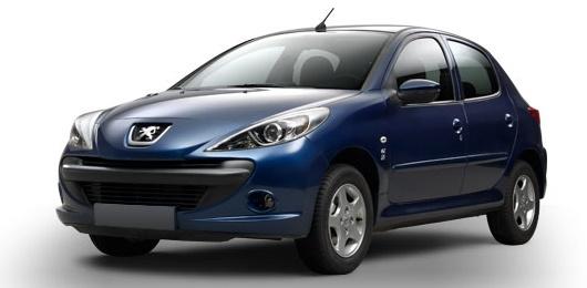 قیمت قطعی پژو 207 دید اعلام شد