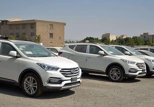 افزایش عوارض واردات خودرو به کشور