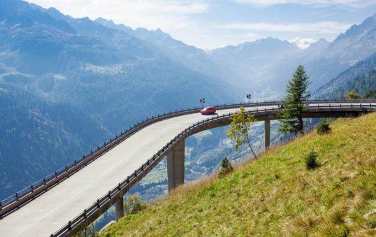 کدام کشور ها امن ترین جاده ها را دارند