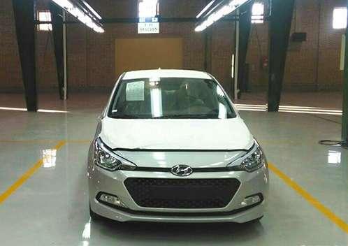 هیوندای i20  جدید در کرمان خودرو