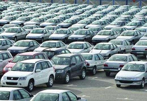 با پرفروش ترین خودرو های بازار ایران آشنا شوید