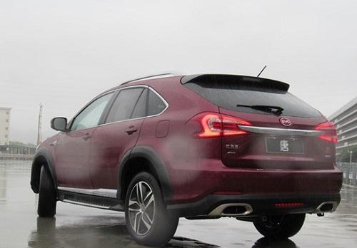 این خودروی هیجانانگیز چینی در ایران چقدر موفق خواهد بود؟