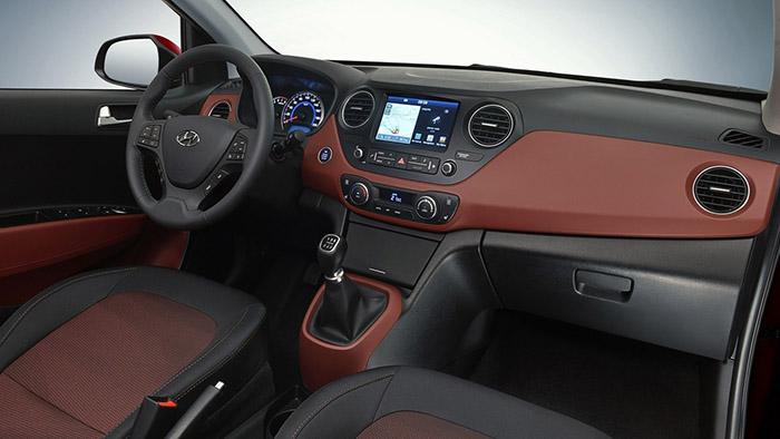 هیوندای i10 محصول جدید کرمان خودرو