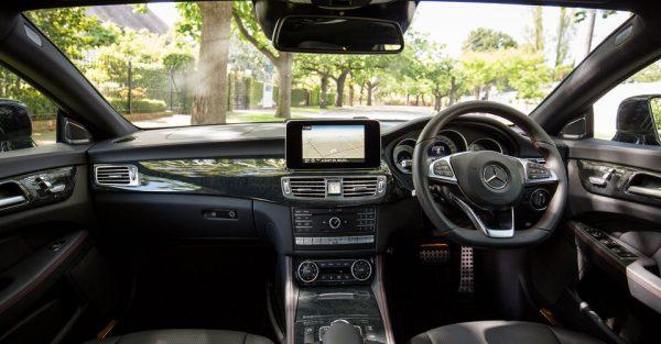 بررسی مرسدس بنز CLS400 2016 ؛ خودرویی کماکان خاص