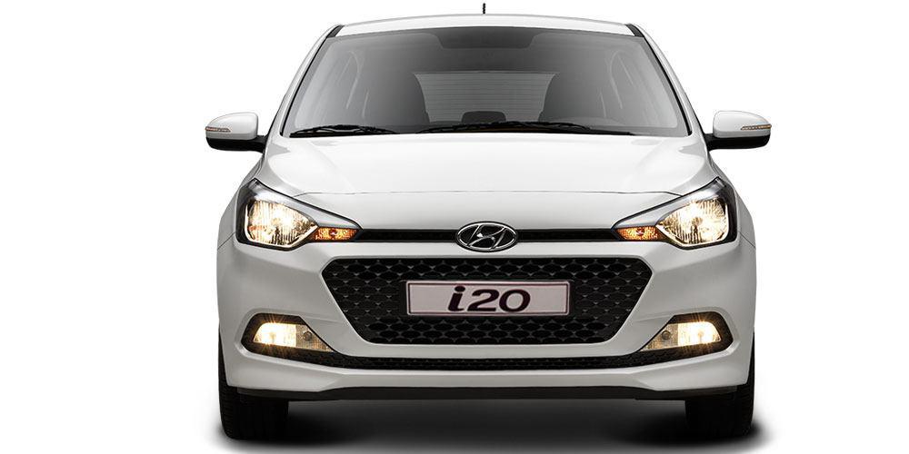 قیمت هیوندای i20 و هیوندای i10 مشخص شد