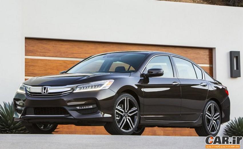 معرفی ایمن ترین خودروهای سال