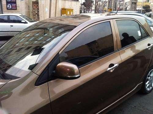 شرایط دودی کردن شیشه خودروها از نظر پلیس