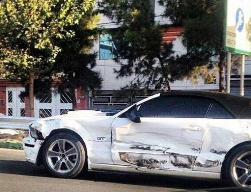 پرداخت خسارت به خودروهای گرانقمیت تا سقف 126 میلیون