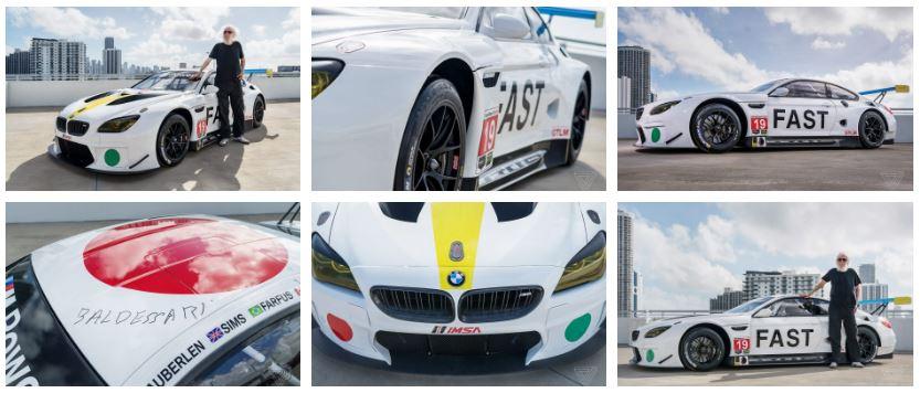 BMW بعدی را چه کسی طراحی میکند؟