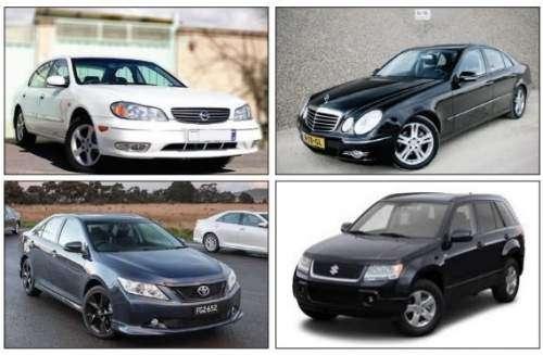ارزش واقعی خودروهای بحث برانگیز چهرههای سیاسی