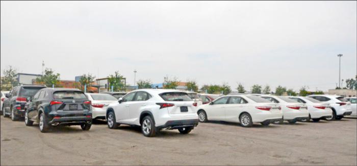 تصمیمات اخیر دولت؛ تکرار تجربه تلخ 93 برای واردکنندگان خودرو