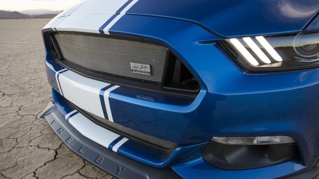 معرفی موستانگ شلبی سوپر اسنیک جدید 750 اسبی