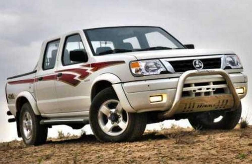 فروش ویژه محصولات تجاری سبک گروه خودروسازی سایپا