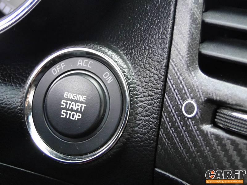 تجربهٔ چهار ماه رانندگی با کیا سراتو 2016