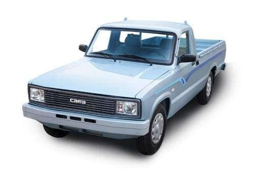 فروش ویژه اقساطی وانت کارا 2000 مدل 96 آغاز شد