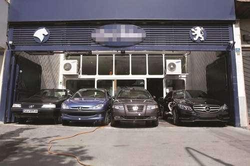 99.9 درصد مردم از نمایندگیهای فروش و خدمات پس از فروش خودرو رضایت ندارند