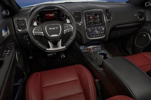 معرفی قویترین خودرو شاسیبلند 7 نفره جهان