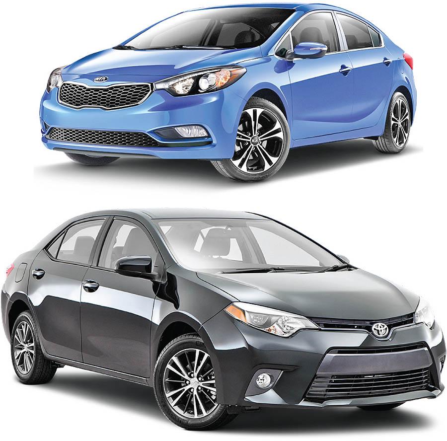 این یا اون؟ مقایسه خودرو های چند رنج قیمتی پر مخاطب(11)