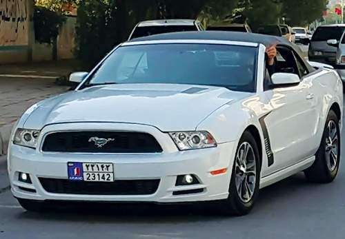 محدوده تردد خودروهای پلاک مناطق آزاد اعلام شد