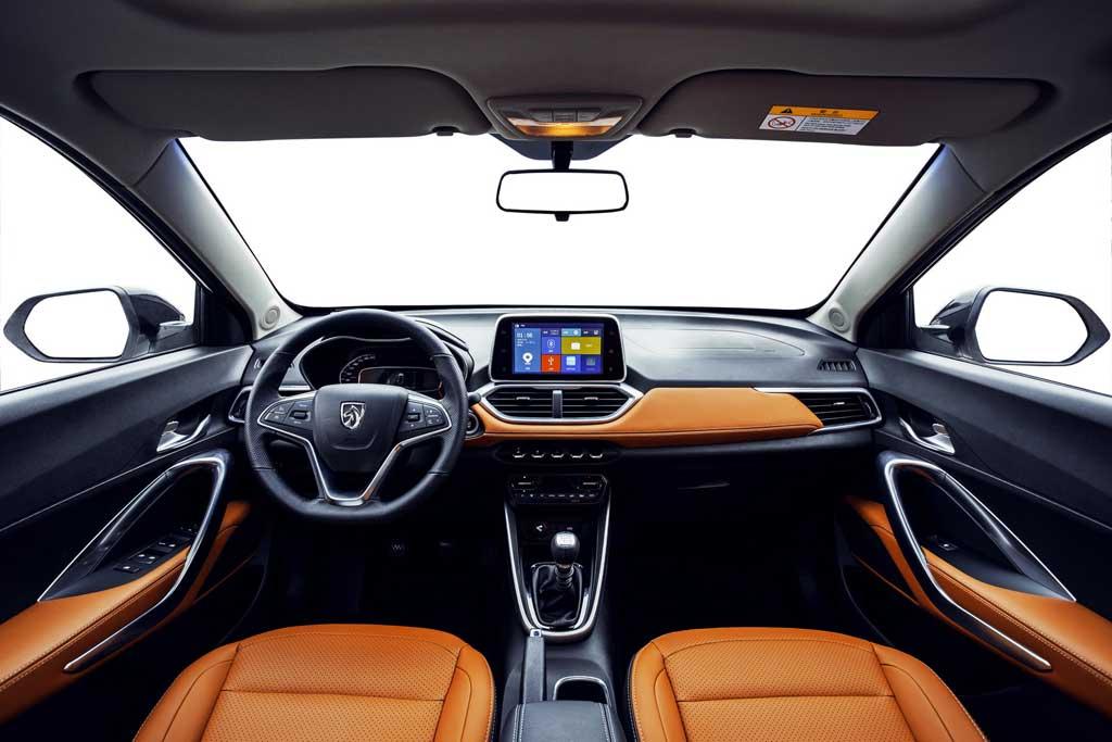 کراساوور 8 هزار دلاری جنرال موتورز در چین