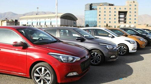 تحویل اولین سری I20 های تولیدی کرمان موتور به مشتریان