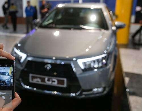اعلام شرایط پیش فروش خودروی جدید دنا پلاس