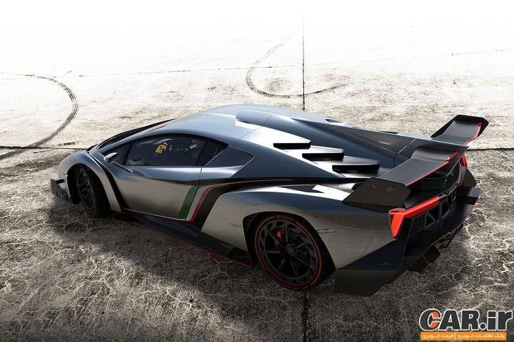 10 ابر خودرو گران قیمت جهان را بشناسید