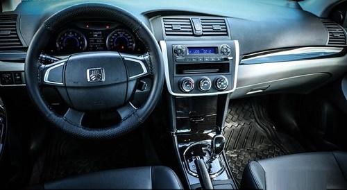 بررسی خودروی آریو; اتوماتیکی در محدوده 50 میلیون تومان