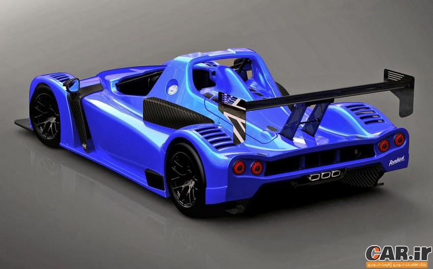 سریعترین خودروهای نوربرگرینگ را بشناسید