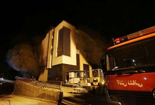 آتش کروز خودروسازان را گرفتار خواهد کرد