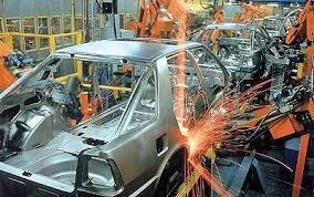 وقفهای در روند تولید خودرو ایجاد نشده است
