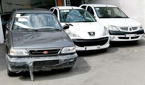 جدیدترین رتبه بندی کیفی خودروهای داخلی