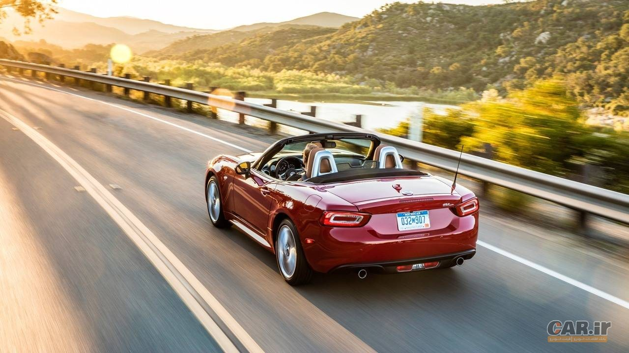 بهترین خودرو های اسپرت ارزان قیمت در سال 2017