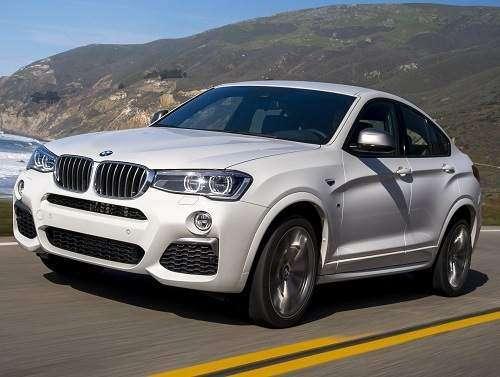 لیست قیمت جدید محصولات BMW در ایران اعلام شد - خرداد 96