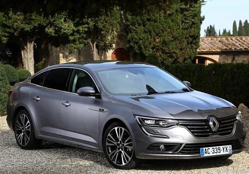 مقایسه 3 خودروی لوکس و با انگیزه فرانسوی در ایران